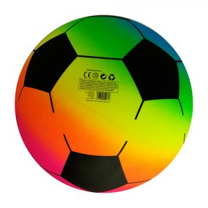 "Ball - 15"" Neon Soccer Football"