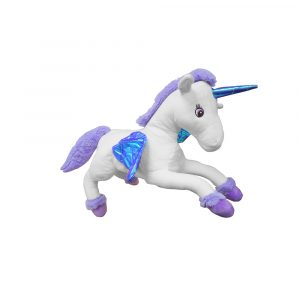 45cm Plush Unicorn