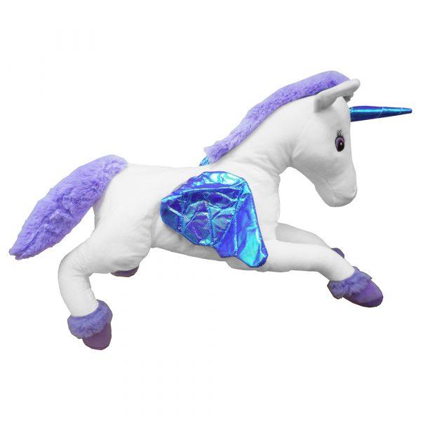56cm Plush Unicorn