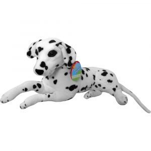 57cm Plush Spotty Dog