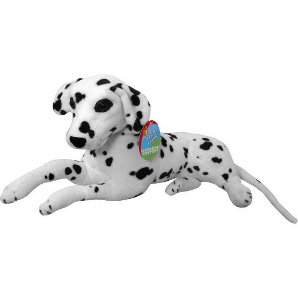 57cm Plush Spotty Dog