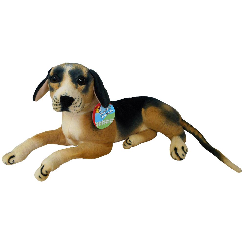 57cm Plush Beagle Dog