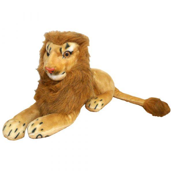 37cm Plush Lion