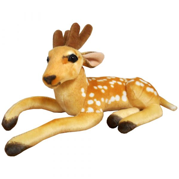 37cm Plush Deer