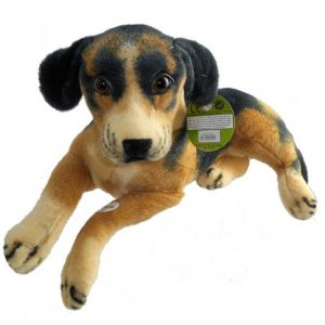 59cm Plush Beagle Dog