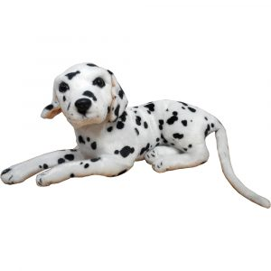 37cm Plush Spotty Dog