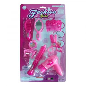 Beauty Fashion & Accessories Set