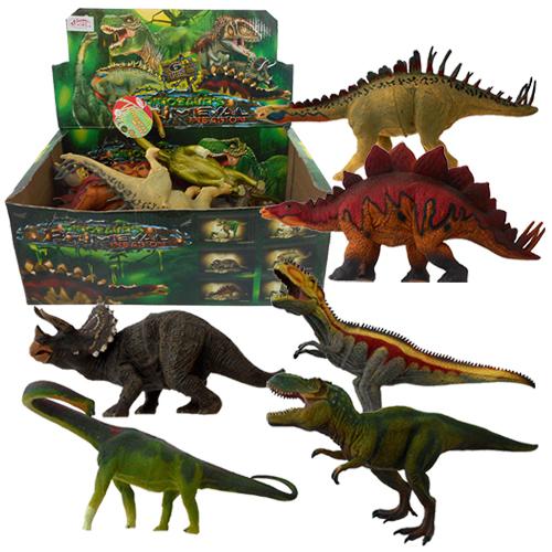 Dinosaur (6 pcs per Display Box)