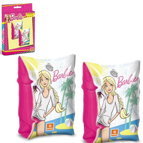 ARM BANDS & RINGS - Arm Bands - Barbie - 15cm x 25cm