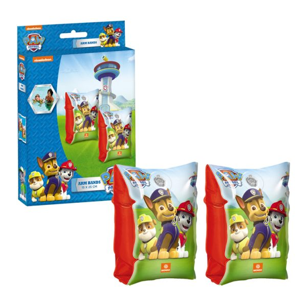 ARM BANDS & RINGS - Arm Bands - Paw Patrol - 15cm x 25cm