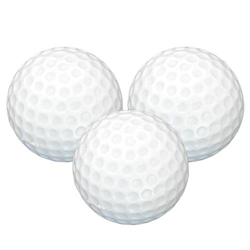 SPORTS - Golf Balls Plastic (12 pack)