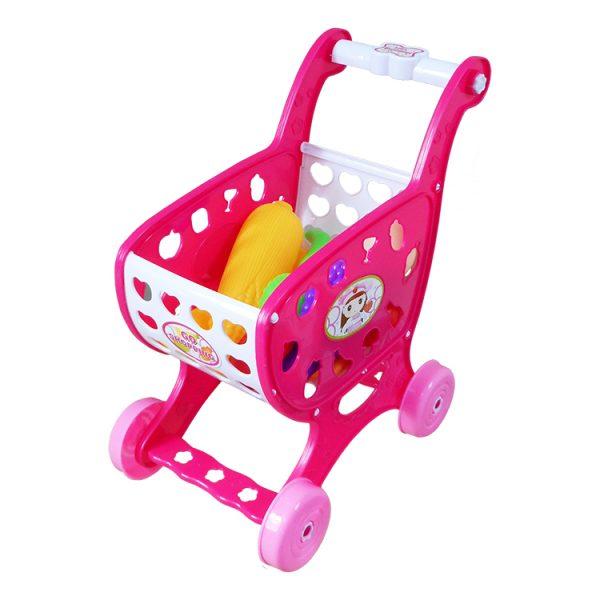 Small Shopping Cart 23 piece set