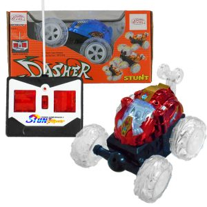 RC Crazy Small Stunt Car