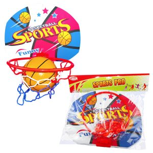 SPORTS - Basketball Set