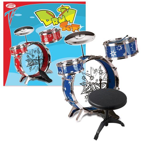 Drum Set Large
