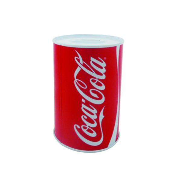 Coca-Cola Money Tins 145 x 110mm