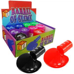 Barrel of Slime (12pc D/Box)