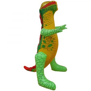 Dinosaur Inflatable