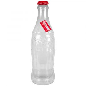 Money Bottle - Large Cola Money Bottle