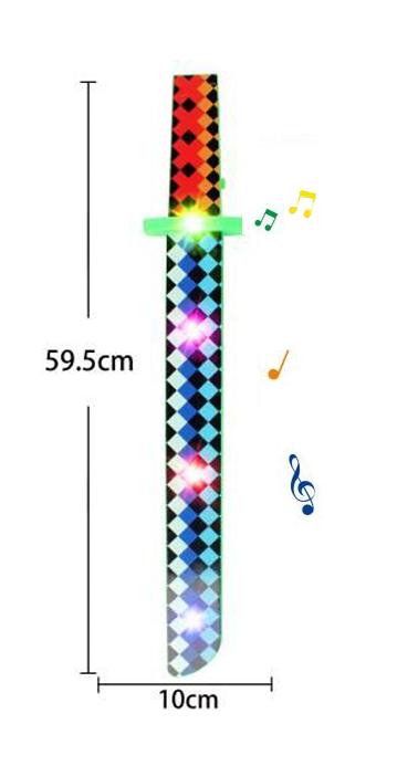 Music & Lights