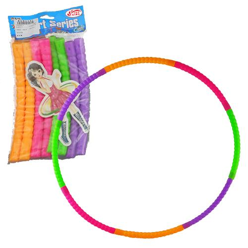 Hula Hoop Plastic
